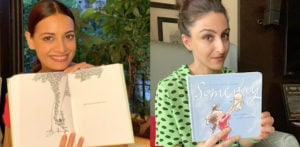 Bollywood Stars become Storytellers with Save the Children f