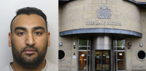 Bradford Weight Trainer jailed for Drug Offences f