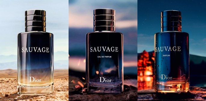 Buying Dilemma Dior Sauvage Edt Vs Edp Vs Parfum Desiblitz