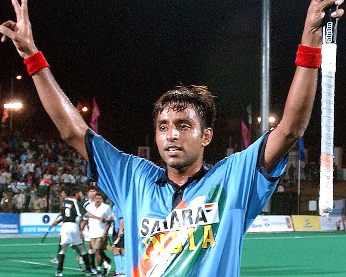 COVID-19 Frontline Heroes: Success of 5 Indian Athletes - Gagan Ajit Singh 1