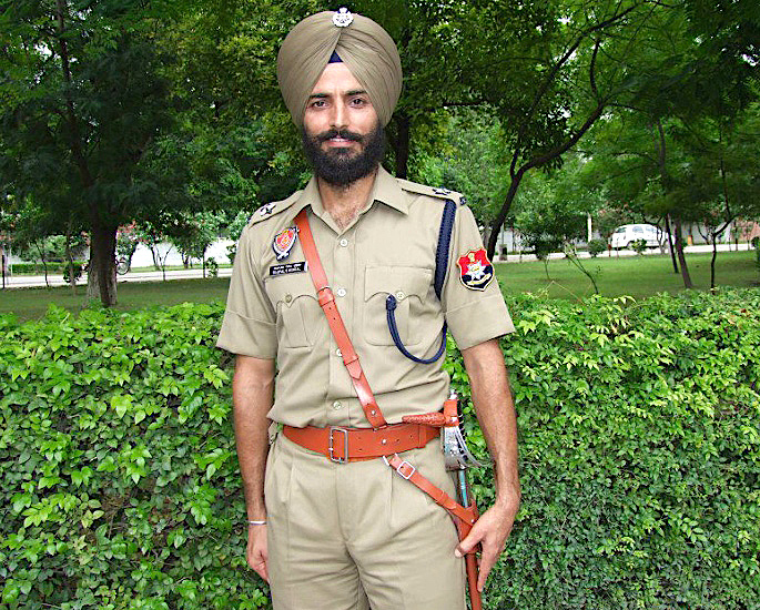 COVID-19 Frontline Heroes: Success of 5 Indian Athletes - Rajpal Singh 2