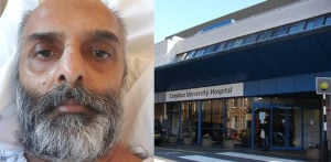 COVID-19 Patient Wakes from Coma to Learn Mum Died f
