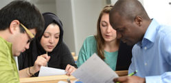 Careers & Support at Aston University for International BAME Students