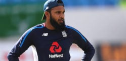 Cricketer Adil Rashid failed to Pay Over £100k HMRC Tax