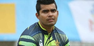 Cricketer Umar Akmal Receives Ban for Match-Fixing Offences f