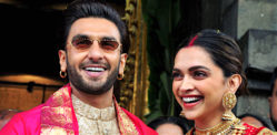 Deepika Padukone says She initially didn't want to 'Commit' to Ranveer