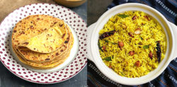 Delicious Indian Food to Make Using your Leftovers