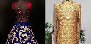 Desi Bride & Groom Outfit Dilemmas for 2020 f