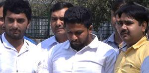 எடின்பர்க் கற்பழிப்பு சந்தேக நபர் மம் எஃப் இந்தியா ஒப்படைப்பதை எதிர்த்துப் போராடுகிறார்
