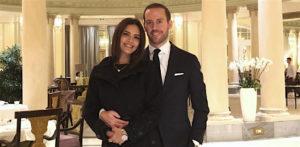 Esha Gupta goes Public with Spanish Boyfriend f