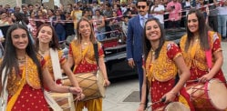 Eternal Taal reveals Impact of COVID-19 on their Dhol Group