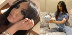 Faryal Makhdoom says Lockdown caused Postnatal Depression
