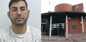 Father carried out Drug-Fuelled Attack on Ex-Partner f