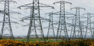Fears of Power Blackouts in UK during COVID-19 f
