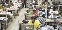 दक्षिण आशियाई कपडे निर्मात्यांशी मोठे ब्रांड कसे उपचार करीत आहेत