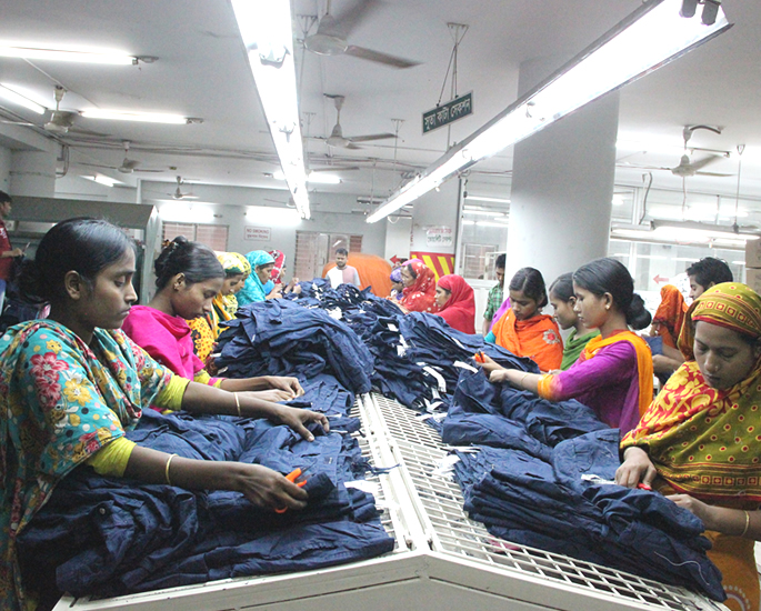 How Big Brands are Treating South Asian Clothes Makers