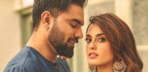 How did Iqra Aziz and Yasir Hussain Fall in Love? f