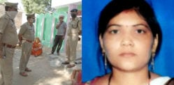 Husband kills Wife & In-Laws fled Hospital leaving Her