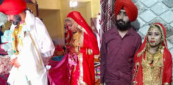Indian Brother misses Sister's Wedding amid Lockdown