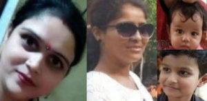 भारतीय बहू ने परिवार को जहर देकर मारने के बाद स्व