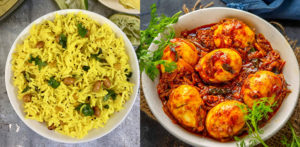 Indian Food to Make in 15 Minutes or Less f
