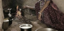Indian Son burnt Mother Alive after Character Suspicion