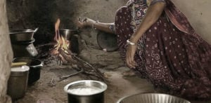 Indian Son burnt Mother Alive after Character Suspicion f