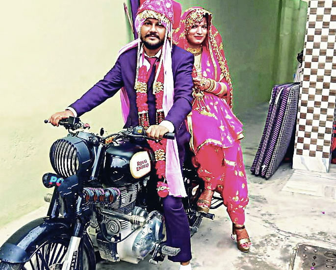 Indian Weddings still Taking Place during Lockdown - punjab