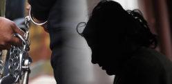 লকডাউনের মধ্যে স্বামীকে কারাগারে পাঠানো হয়েছে ভারতীয় স্ত্রী