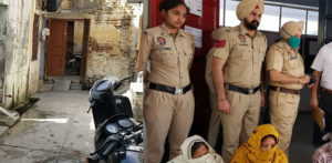 Indian Women running Sex Racket from Home Arrested f