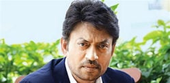 Irrfan Khan admitted to ICU at Mumbai Hospital