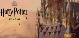JK Rowling launches Harry Potter Hub online for Children f
