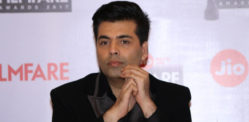 Karan Johar apologises for 'Insensitive' posts during COVID-19
