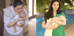 MUA Natasha Khalid discusses Post-Baby Weight f