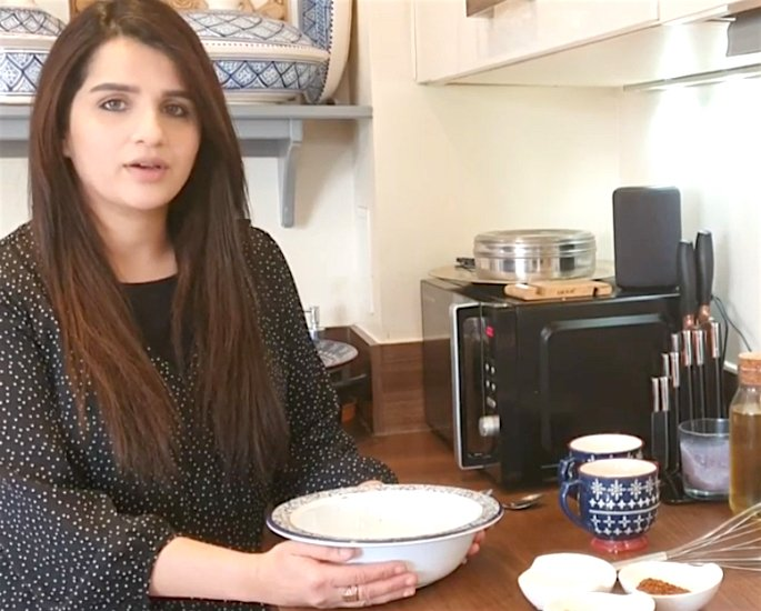 Mobby Shah & Family create Vlogs for Lockdown - bushra