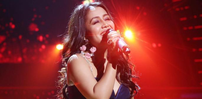 Neha Kakkar Says Bollywood Doesn T Pay Singers For Songs