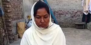 'கணவனைக் கொலை செய்ததாக குற்றம் சாட்டப்பட்ட பாகிஸ்தான் குழந்தை மணமகள் எஃப்