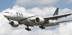 Pakistan's PIA to Fly over 4,000 UK Citizens home