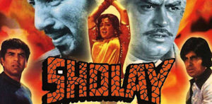 Ramesh Sippy's One Condition for Sholay 'Remake' f