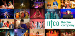 Rifco Theatre shares Impact of COVID-19 on Arts
