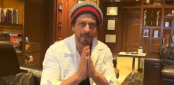 SRK launches Key Initiatives to Help India's COVID-19 Fight
