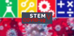 સ્ટેમ વિ કોવિડ -19 નિષ્ણાત અને ટેક કંપની સહાયની વિનંતી કરે છે