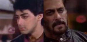 Salman Khan reworks 'Maine Pyar Kiya' Kiss for Lockdown f