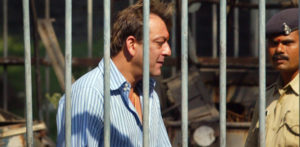 Sanjay Dutt compares Lockdown to being in Jail? f