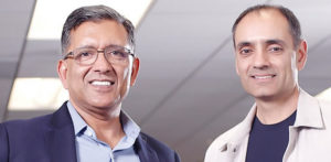 The Khan Brothers who sold Idea to Cisco for $610m f