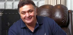 Tributes Pour in following Death of Rishi Kapoor