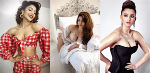 Urvashi Rautela shares Bold and Smoking Hot Photos f
