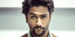 Was Vicky Kaushal Stopped by Cops for flouting Lockdown?