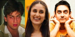 Which Bollywood Character Would You Quarantine With? - F