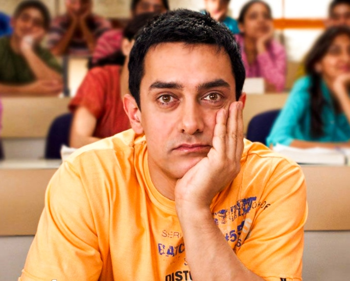 Which Bollywood Character Would You Quarantine With? - IA 20